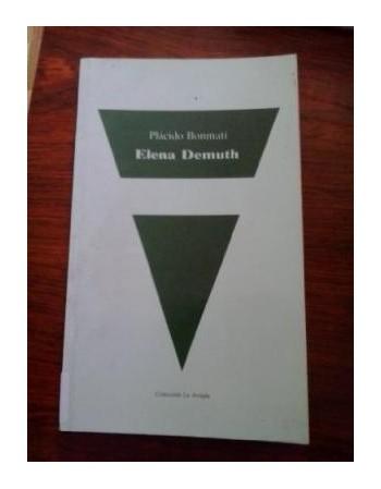 Elena Demuth