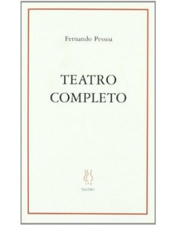 Teatro completo de Fernando...