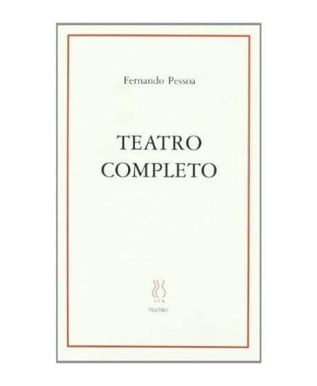 Teatro completo de Fernando Pessoa