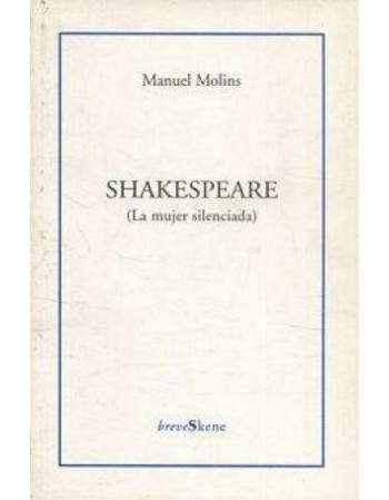 Shakespeare (la mujer...