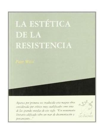 La estética de la resistencia