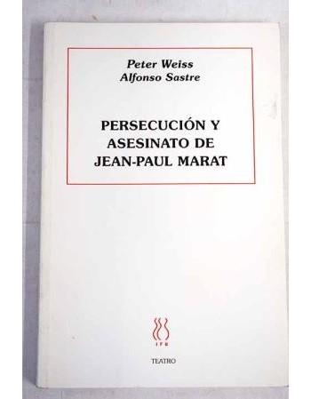 Persecución y asesinato de...