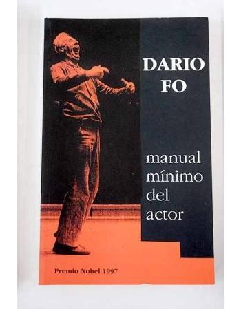 Manual mínimo del actor