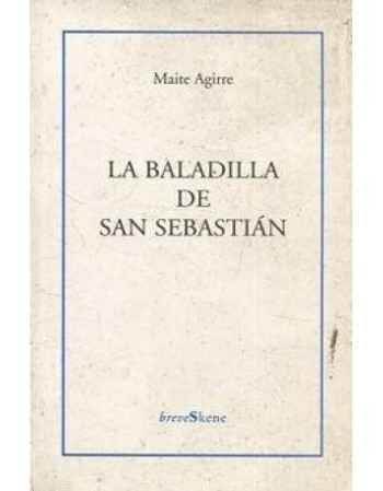 La baladilla de San Sebastián