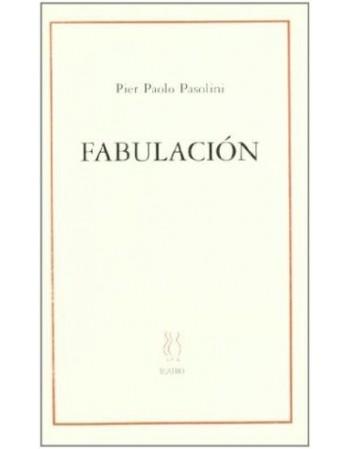 Fabulación
