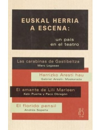 Euskal Herria a escena. Un...