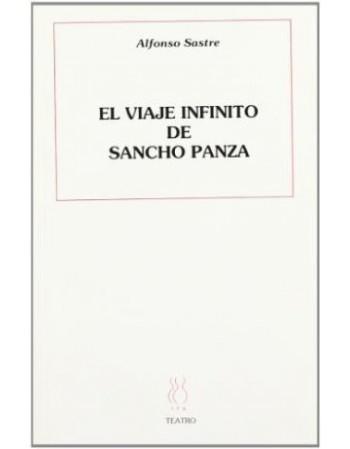 El viaje infinito de Sancho...