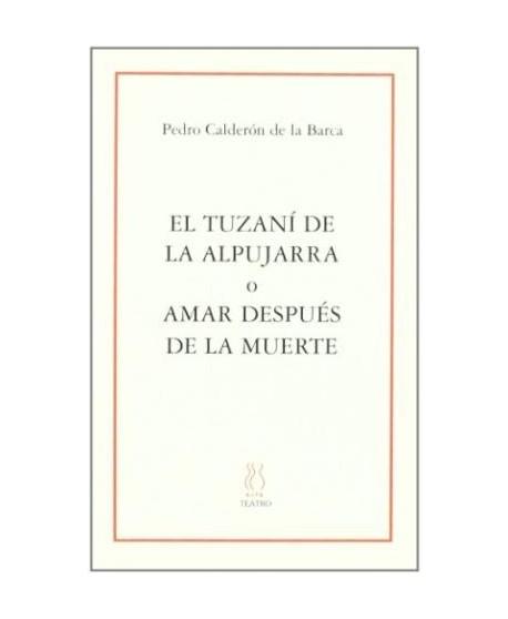El tuzaní de la Alpujarra