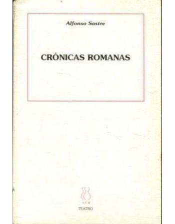 Crónicas romanas