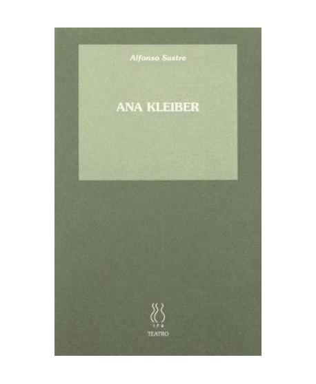 Ana Kleiber