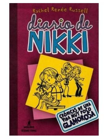 Diario de Nikki : Crónicas...