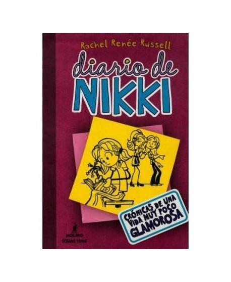 Diario de Nikki : Crónicas de una vida poco glamurosa