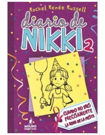 Diario de Nikki 2: Cuando...