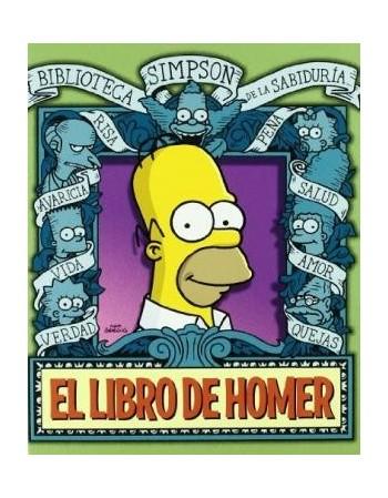 El libro de Homer