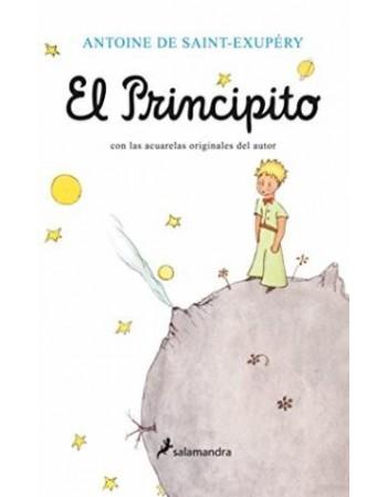EL PRINCIPITO. ED BOLSILLO....