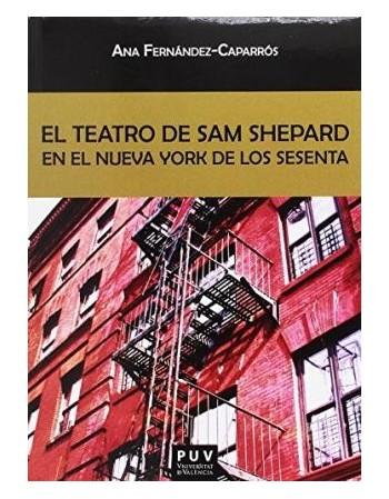 El teatro de Sam Shepard en...