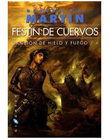 Juegos de tronos (IV)...