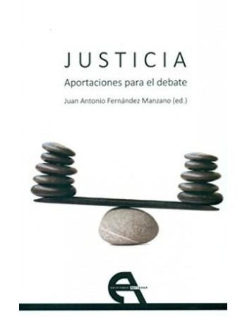 Justicia. Aportaciones para...