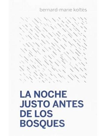 LA NOCHE JUSTO ANTES DE LOS...