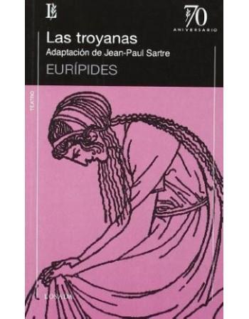 Las troyanas (adaptación de...