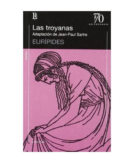 Las troyanas (adaptación de Jean-Paul Sartre)