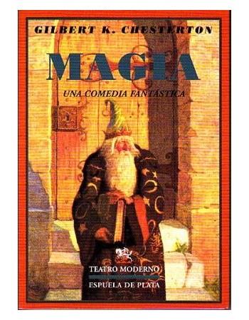 Magia, una comedia fantástica