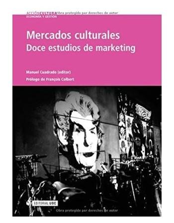 Mercados culturales. Doce...