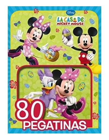 Mickey y compañía. 80...