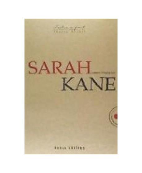 Obres completes Sarah Kane