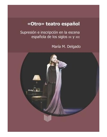 """""""Otro"""" teatro español...."""