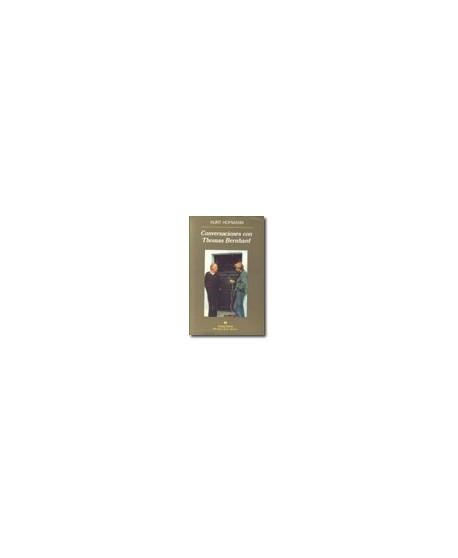 Conversaciones con Thomas Bernhard