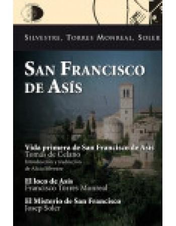 San Francisco de Asís: Vida...