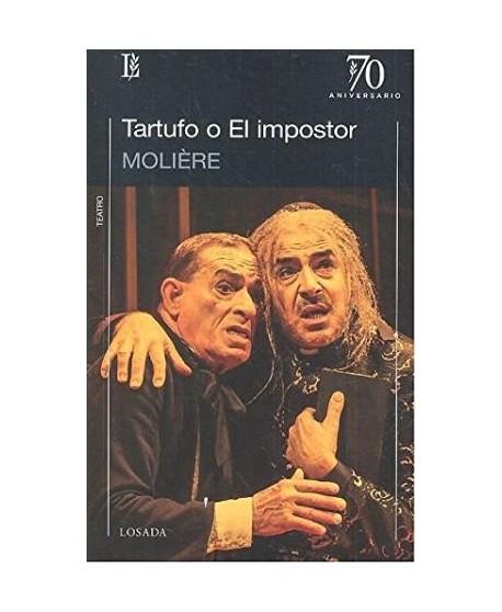 Tartufo o El impostor