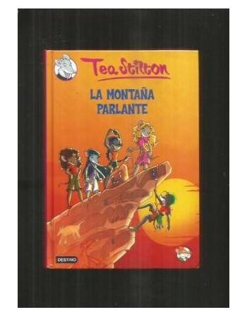 Tea Stilton:La montaña...
