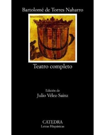 Teatro completo - Bartolomé...