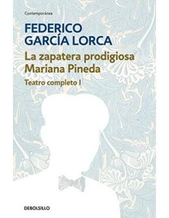 Teatro Completo 1 Federico...