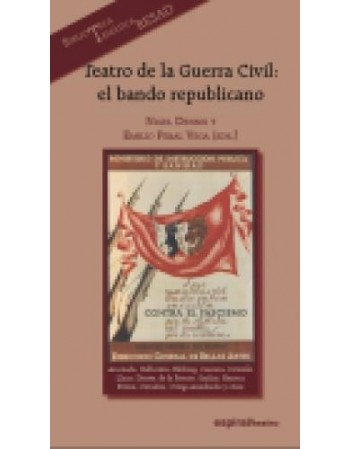 Teatro de la Guerra Civil:...