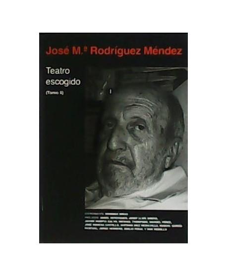 Teatro Escogido.Vol I y Vol II
