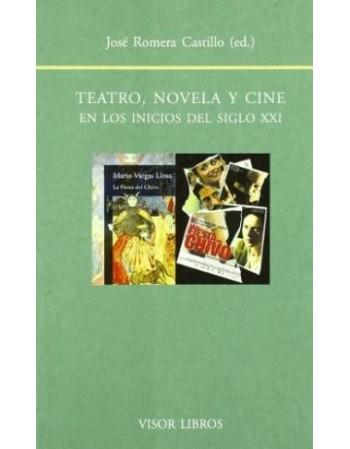 Teatro, novela y cine en...