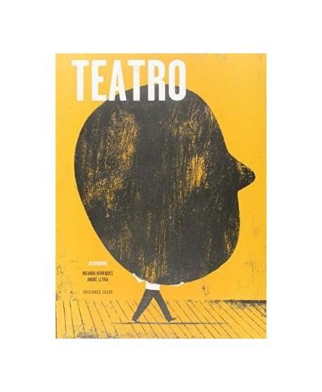 TEATRO Actividiario