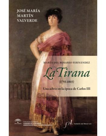 María del Rosario...