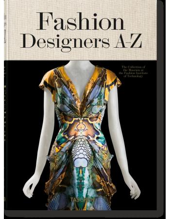 Fashion Designers A-Z