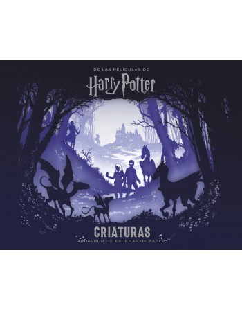 Criaturas. Un álbum de...