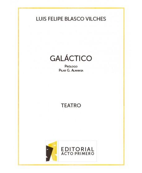 Galáctico