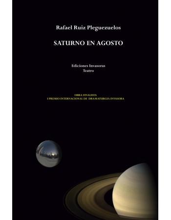 Saturno en agosto