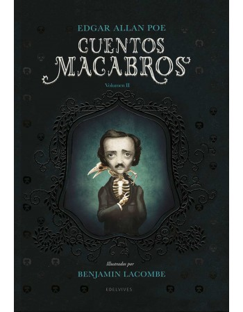 Cuentos Macabros. Volumen II