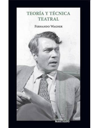 Teoría y técnica teatral
