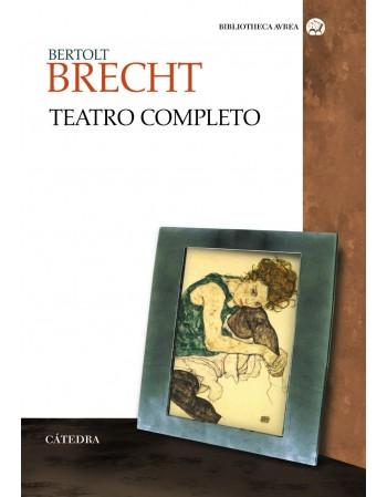 Teatro completo de Bertolt...