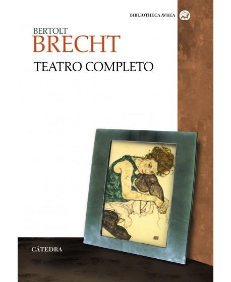 Teatro completo de Bertolt Brecht