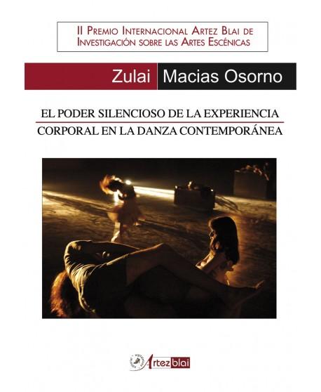 El poder silencioso de la experiencia corporal en la danza contemporánea
